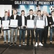 Premios para la cantera y los valores del Villarreal