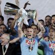 Le Napoli arrache sa seconde Supercoupe d'Italie