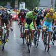 Tablas entre Nibali y Valverde de cara al Giro