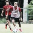 Lesão deixa atacante Leandro Pereira com futuro incerto no Sport