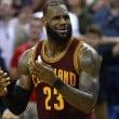 """Cleveland Cavaliers, LeBron James perde le staffe: """"Fino ad ora male, non siamo forti come lo scorso anno"""""""