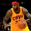 LeBron James será el jugador mejor pagado de la NBA