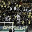 La Liga denuncia cánticos e insultos en el Cádiz - Real Oviedo