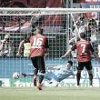 FC Ingolstadt 04 2-1 RB Leipzig: Die Schanzer crowned 2. Bundesliga champions