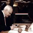 Em meio à decisões dentro de campo, São Paulo reelege Leco na presidência