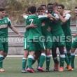 CD Leganés: fútbol base pepinero de calidad