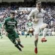 Zidane sigue sin confiar en la segunda unidad