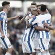 El Leganés se estrena con un empate ante el Alcorcón
