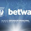 Betway, nuevo patrocinador del Leganés