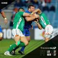 Pro 14 - Che partita a Dublino! Treviso fa 27-27 contro Leinster e resta in corsa