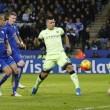 Leicester s'en sort avec un point à domicile