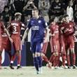 Goleada del PSG al Leicester City por 4-0