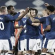 Everton faz bom segundo tempo e derrota Ruzomberok pela pré-Europa League