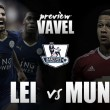 Leicester City vs Manchester United Preview: Vardy on the verge of history