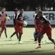 """Leiton Jiménez: """"Este equipo no puede ser conformista"""""""