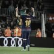 Otra víctima más de Messi