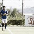 Zagueiro Léo é novidade na reapresentação do Cruzeiro na Toca da Raposa II