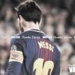 Messi contra Europa