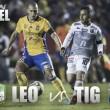 Previa León - Tigres: primer asalto 'felino'