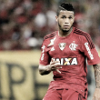 Fluminense encaminha contratação de lateral-direito Léo, ex-Flamengo