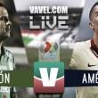 León vs América en vivo online en Liga MX 2018 (0-0)