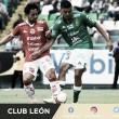 Camina León sobre Mineros en Copa MX