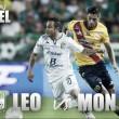 Previa León - Monarcas: a mantener esperanzas