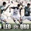 Previa León - Querétaro: ¿técnico que debuta, gana?