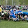 """Rugby Ferrol más cerca de División Honor """"B"""""""