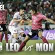 Previa León - Monarcas: por el primer rugido en Copa