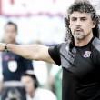 Leonel Álvarez: ''Estos partidos son cerrados, esto es fútbol''