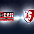 Live Ligue 1 : le match En Avant Guingamp vs Lille OSC en direct (0-1)