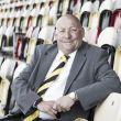 Newport chairman steps down with immediate effect