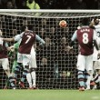 Aston Villa 1-0 Crystal Palace: Post-match news as Garde clinches a first win