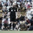 Las lesiones no dejan a Danny Welbeck