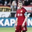 Leverkusen pierde a Bender y suma el regreso de dos jugadores