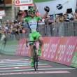 Giro:Ciccone surprend tout le monde, Jungels en rose