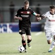 Verl draw doesn't derail Leverkusen's hopes of a super season