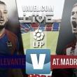 Levante vs. Atlético Madrid: Diego Simeone's league push continues