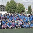 Resumen 2014: secciones del Levante UD
