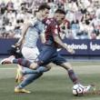 Levante no levanta cabeza ante el Girona