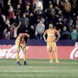 El Málaga, el segundo equipo con más derrota en una misma temporada