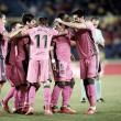 """Análisis del rival: un Levante en mitad de la nada contra un Atleti """"renacido"""""""