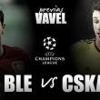 Bayer 04 Leverkusen – CSKA Moscú: a empezar con el pie derecho