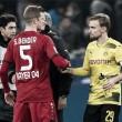 Borussia Dortmund vs Bayer Leverkusen en vivo y en directo online en Bundesliga 2018