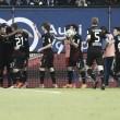 Leverkusen vence Hamburgo fora de casa e assume vice-liderança provisória da Bundesliga