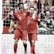 Bayern Munich 2-0 FSV Mainz 05: Bavarians triumph in comfortable fashion