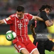 Arsenal beat Bayern on penalties in pre-season after late Iwobi equaliser - as it happened