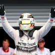 Vuelta al 2015. GP de Bélgica: Hamilton 'intratable'