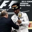 Previa histórica GP de Rusia: Lewis Hamilton, 'Zar' de Rusia